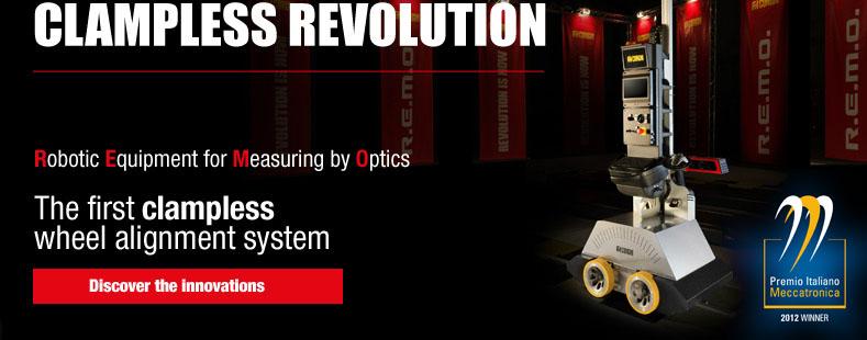 Remo Revolution